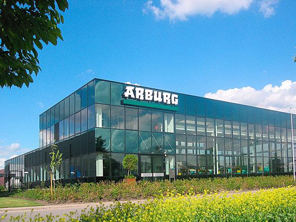 Arburg 1
